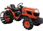 Kubota B2420 sản phẩm được cải tiến với các tính năng mới