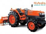 Đơn vị bán máy nông nghiệp Kubota với giá tốt