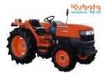 Nhà cung cấp máy nông nghiệp Kubota chính hãng