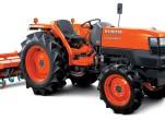 Dòng máy nông nghiệp đa năng do Kubota sản xuất