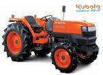Sự lựa chọn hoàn hảo cho nông dân với máy kéo Kubota L4508