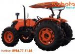 Lý do người dùng thích máy nông nghiệp Kubota