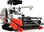 Dòng sản phẩm máy gặt đập liên hợp Kubota DC 60