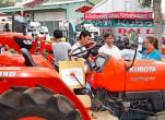 Địa chỉ bán máy nông nghiệp Kubota