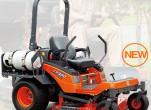 Máy cắt cỏ Kubota ZP330 chạy bằng Propane ưu việt