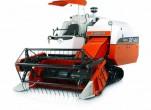 Bí quyết sử dụng máy gặt đập Kubota tiết kiệm tối đa nhiên liệu