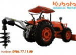 Lý do máy cày Kubota được sử dụng nhiều