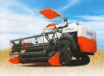 Giá bán của máy gặt đập Kubota DC70