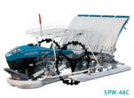Máy cấy lúa Kubota SPW-48C