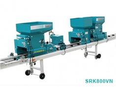 Máy cấy lúa Kubota SR-K800VN