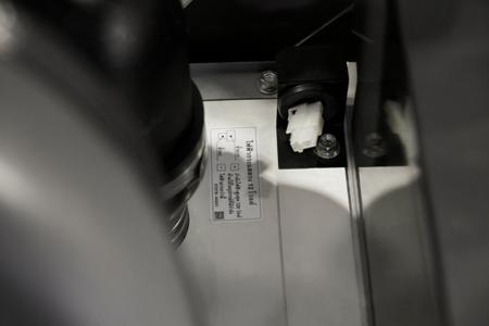 Giắc điện Máy gặt đập liên hợp Kubota DC70 Plus